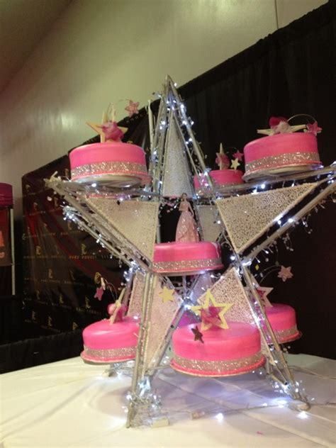 star themed quinceanera cakes unique quincea 241 era cakes from the ontario expo