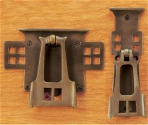 Arts And Crafts Kitchen Cabinet Hardware by Cabinet Hardware Mackintosh Pulls House Web