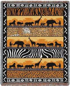 beautiful Traditional Wall Painting Designs #5: 911-18_african%20wild%20animals.jpg