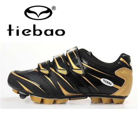 womens clip in bike shoes 2015 new tiebao mtb cycling shoes carbon sole