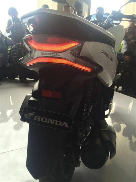 Pcx 2018 Inden Berapa Lama by Lu Honda Pcx 2018 Putih Bmspeed7 Com 187 Bmspeed7