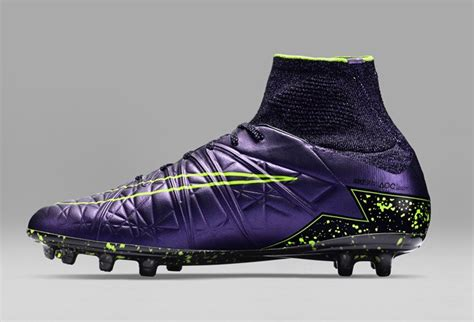 sock boots electro flare neon dreams nike roll out new paint splattered electro flare boot pack for winter 2015 16