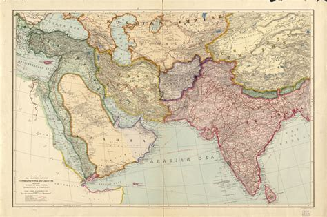 middle east map high res svoboda diary mapping project resources