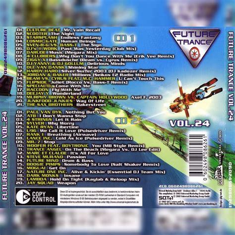 Leonardo Collection Still Vol 24 Promo future trance vol 24 mp3 buy tracklist