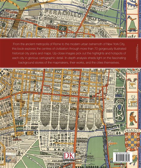 great city maps 0241238986 download great city maps a historical journey through maps plans and paintings 1st edition