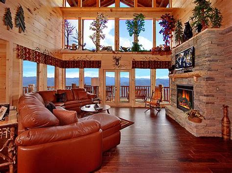 get true relaxation in the luxury cabins in smoky welcome to ooooh myyyy drive through scenic wears