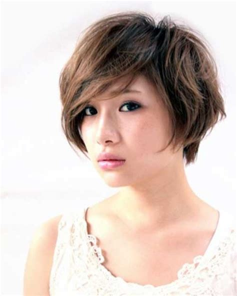 best hairstyle for asians over 50 asian short haircut the best short hairstyles for women 2016