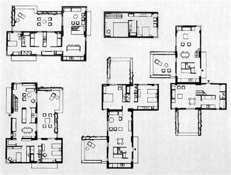 Log Home Floorplans Habitat 67 Floorplans 171 Inhabitat Green Design