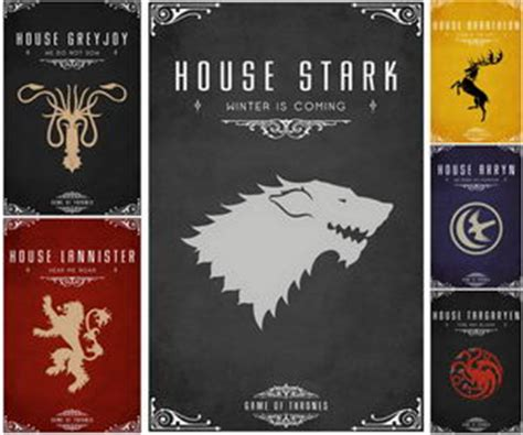 game of thrones house mottos game of thrones house mottos diomya