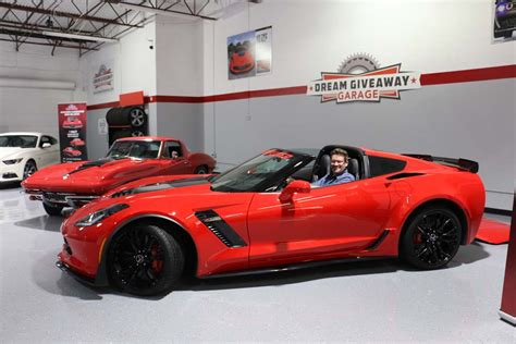 Toyota Car Giveaway - camaro dream car giveaway html autos weblog
