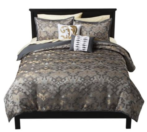 target grey bedding target queen bedding sets only 24 48 65 off all