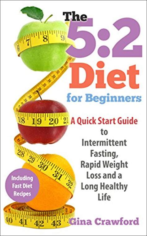 fitness 3 book bundle intermittent fasting strength and weight books 5 2 diet for beginners by just kindle books