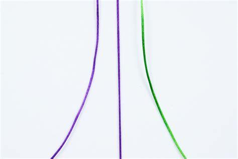 Basic Macrame - basic macrame knots csldesigns