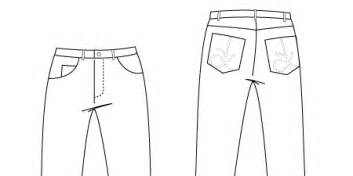 make your own jeans jeans pdf sewing pattern make