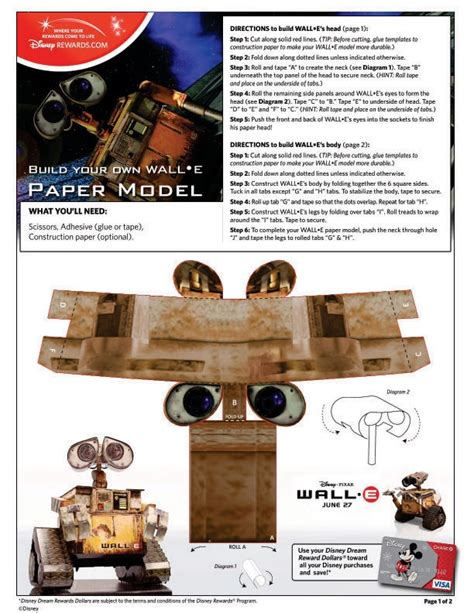 Wall E Papercraft - 63 best images about wall e on lego models