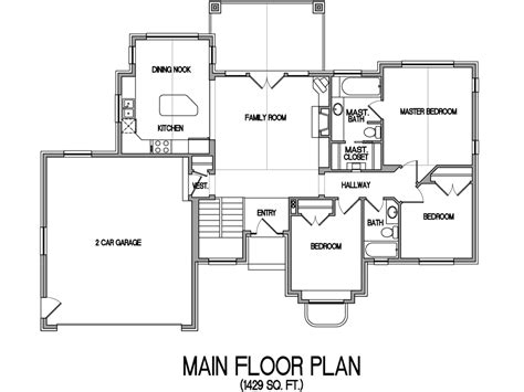 floor plan view lake view house plans smalltowndjs com