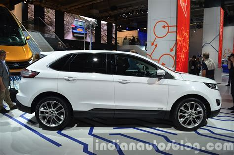 ford edge manual transmission 2015 crossovers with manual transmission html autos post