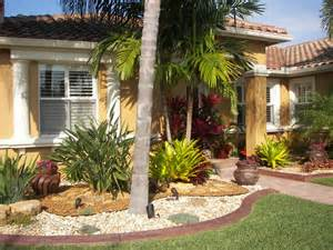 Florida Backyard Landscaping Ideas Fabulous Front Yards From Hgtv Fans Landscaping Ideas And Hardscape Design Hgtv