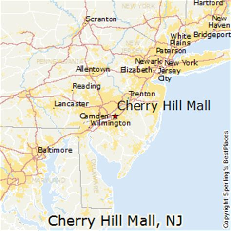 Detox Cherry Hill Cherry Hill Nj by Best Places To Live In Cherry Hill Mall New Jersey