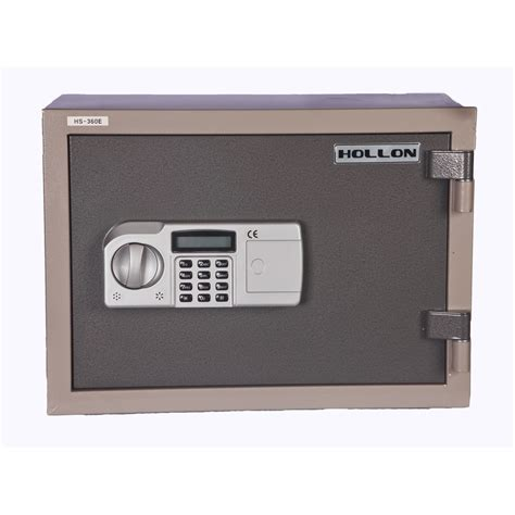 shop hollon 2 hour fireproof electronic keypad commercial