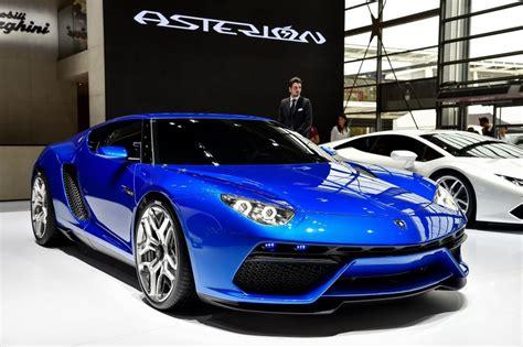 Auto Gallery Lamborghini Lamborghini Concept Cars Gallery Evo