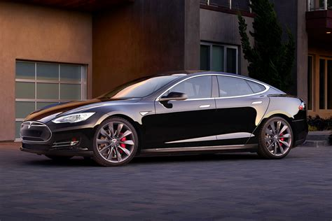 Tesla Model S Motors Tesla Announces 762hp Model S P90d Gtspirit