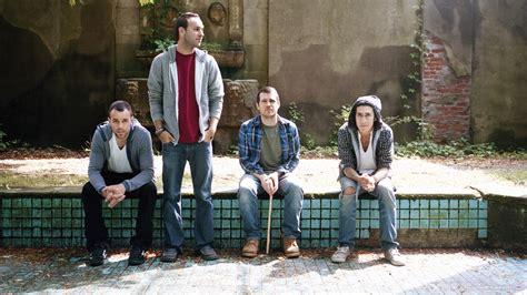brand new brand new s new album bearded gentlemen music