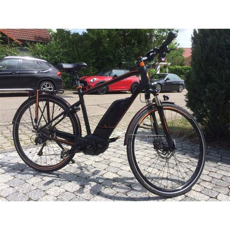 E Bike Kaufen Gebraucht by E Bike Scott E Sub Sport 10 Men Gebraucht Zu Verkaufen