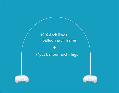 Wedding Arch Kit For Sale by Cheap Balloon Arch Balloon Column Frame Kits For Balloon