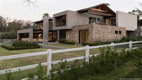 atholl house house in blair atholl nico van der meulen contemporary project