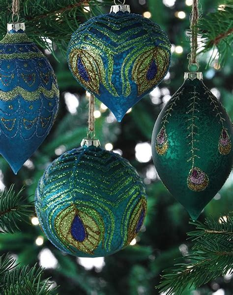 154 best images about peacock ornament on pinterest