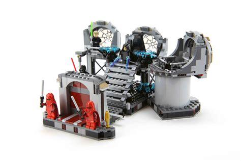 Sealed New Lego Wars 75093 Duel duel review lego wars set 75093 brick professor