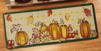 Fall Kitchen Rugs collections etc find unique gifts at