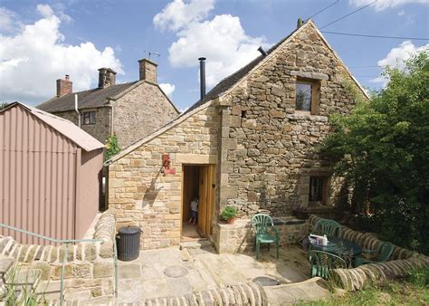 Hartington Cottages by Manifold Valley Barn Hulme End Nr Hartington