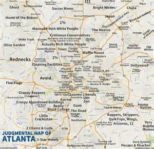 atlanta maps judgmental map of atlanta gafollowers