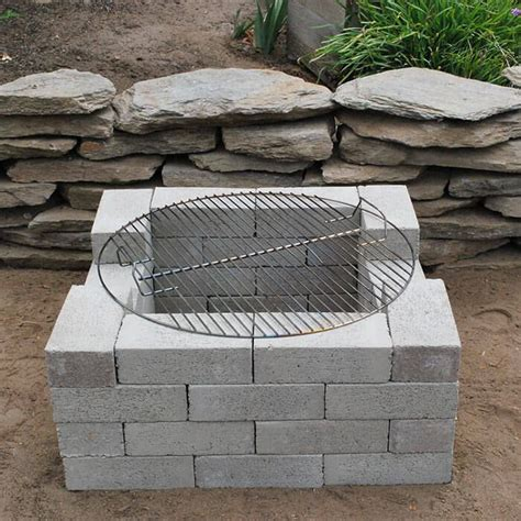 Cinder Block Pit Inexpensive And Attractive Ideas 17 Best Ideas About Cinder Block Pit On Cinder Block Bench Cheap Garden