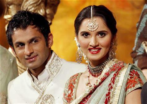 Know all about Sania Mirza Shoaib Malik?s cross border romance
