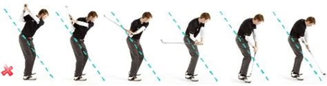 in to out swing plane golf hook cure part 3 check your swing path free