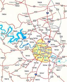central zip code map zip code map use with your home search we