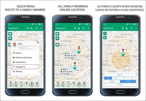 android tracker 10 gps tracker for smartphones in locating missing abducted and child