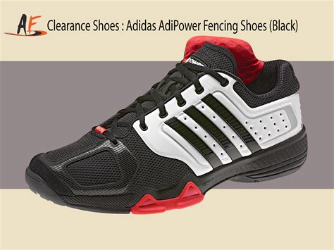 clearance adidas adipower fencing shoes no returns - Adidas Adipower Fencing Shoes
