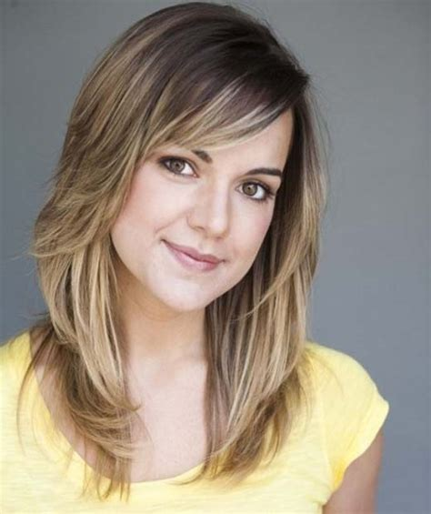 Side Swept Bangs Hairstyles by Human Hair Side Swept Bangs Hairstyle 2013