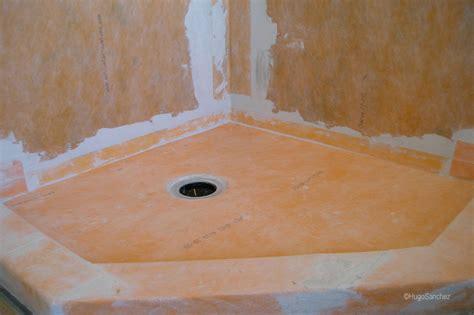 bathroom membrane system kerdi waterproofing membrane c 233 ramiques hugo sanchez inc