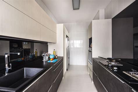 bto kitchen design bto 4 rooms at woodlands crescent