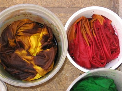 Dyeing Upholstery by Images