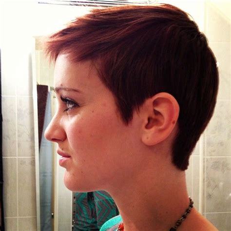 proper pixie 474 best pixie haircut images on pinterest hairstyles