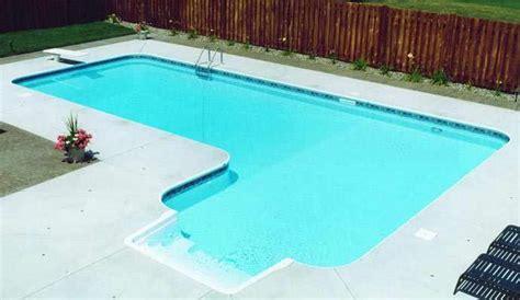 l shaped pool designs l shaped kidney pools mn