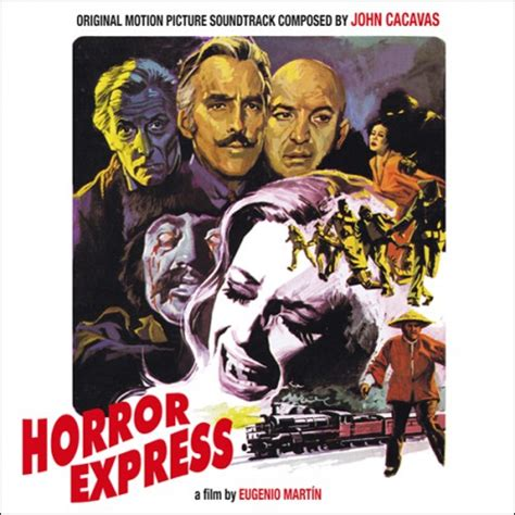 soundtrack film quickie express horror express 1972 orphaned entertainment