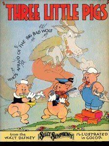 Bundling Dan Three Pigs Anak 10 dongeng anak klasik terbaik sepanjang masa tentik