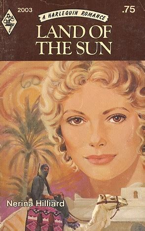 the land of the changing sun books land of the sun by nerina hilliard fictiondb